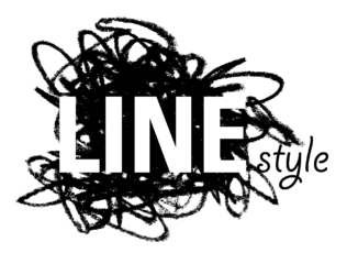 Linestyle Artwork - Animationen